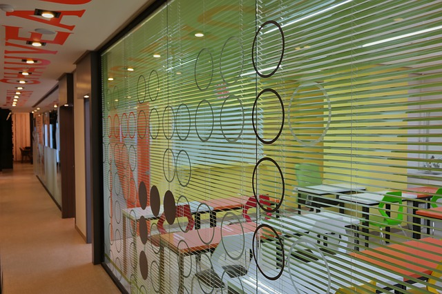biuro kolorowe