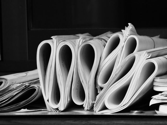 gazety prasa