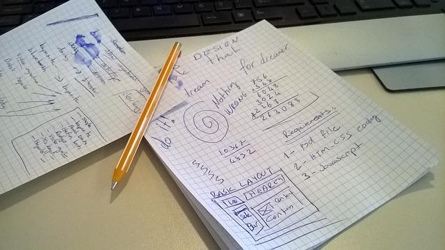 notatki dlugopis
