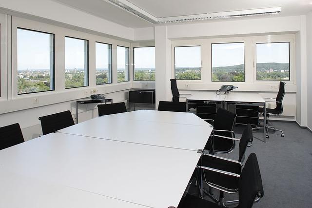 nowoczesny biuro